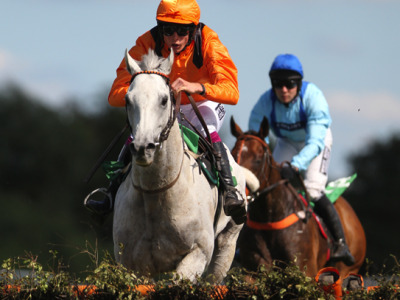 Training For National Racecourse