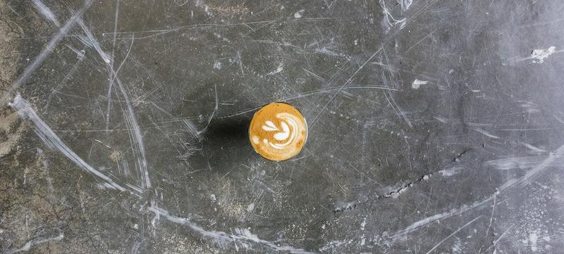 Social media for coffee shops