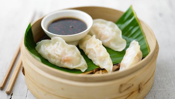 Social media for chinese restaurants