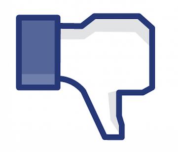 social media isn't working