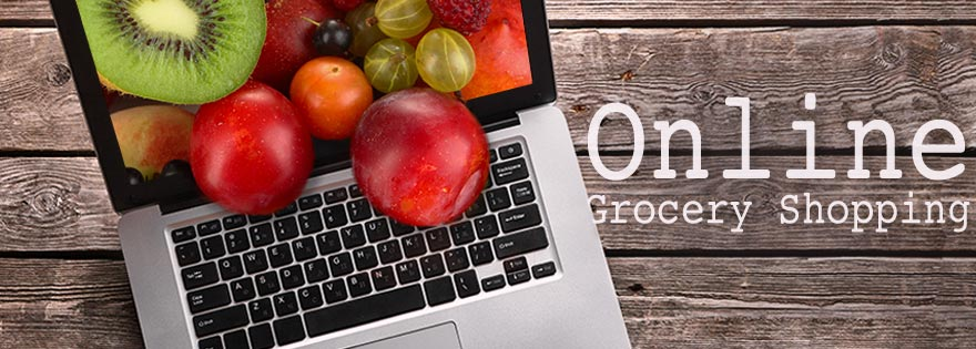 social media for grocery stores