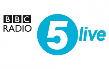 Our David on Radio 5 Live discussing the mannequin challenge