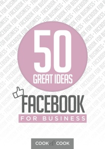 Book about Facebook for business