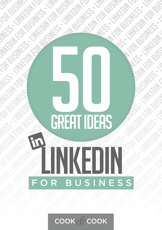 Book about LinkedIn ideas