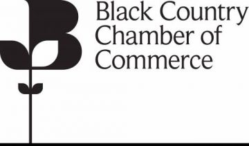 Black Country Chamber of Commerce logo