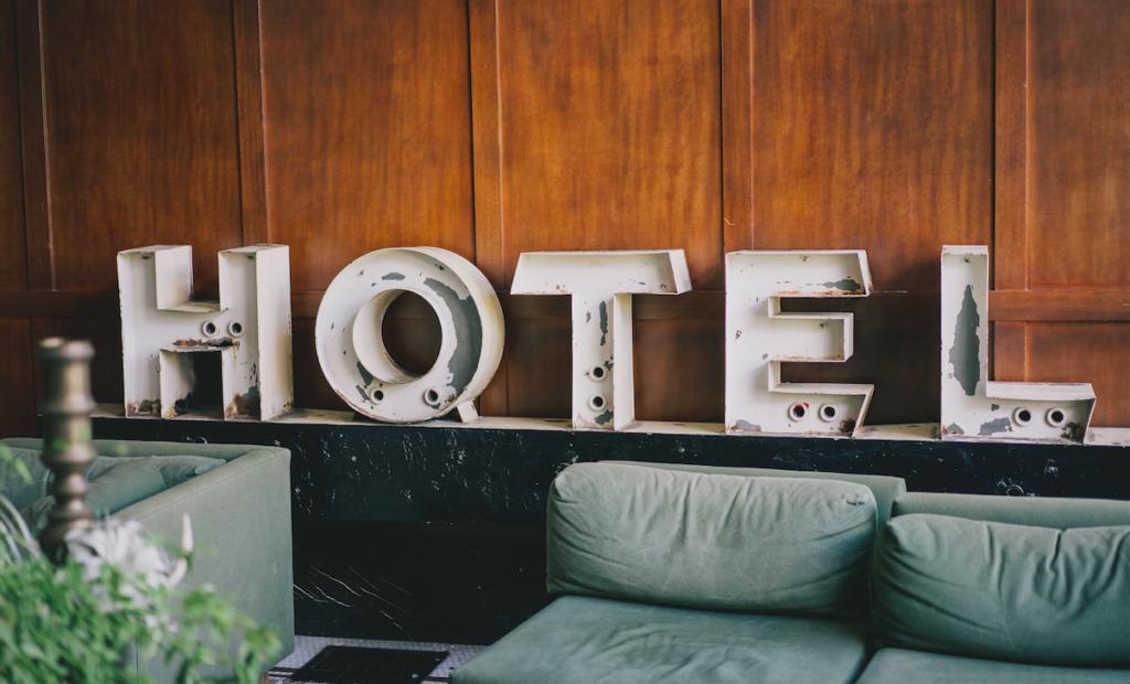 Social media management for boutique hotels