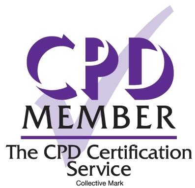 CPD Certification Member for social media training
