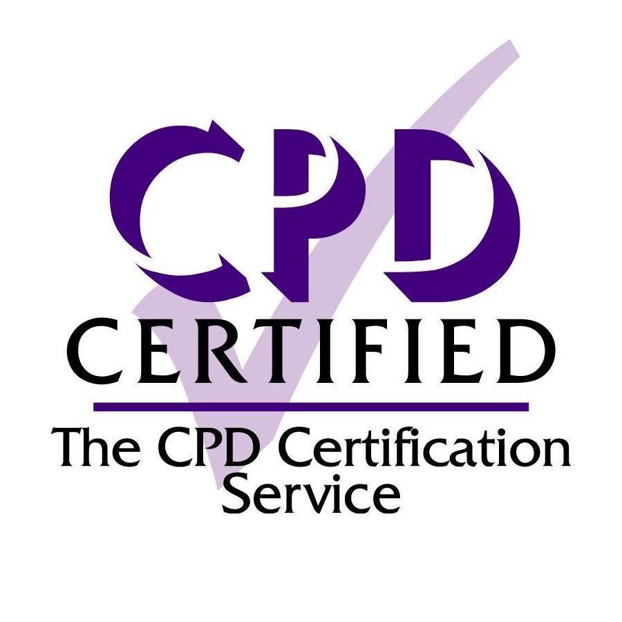 CPD certified social media training