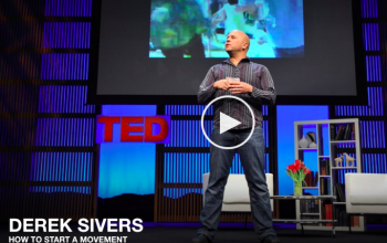 The best TED talks about social media [VIDEOS]