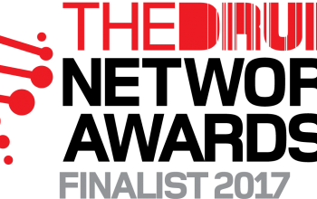 The Drum Network Awards 2017 – Finalists!