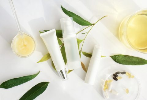 EMR naturals cosmetic beauty products