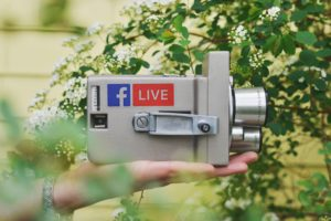 Tactics to grow your Facebook page likes