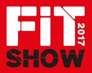 Social media speaker David Glenwright at the Fit Show