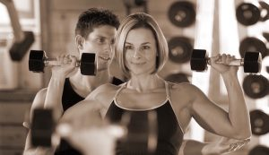Social media marketing for health clubs, fitness centres and gyms