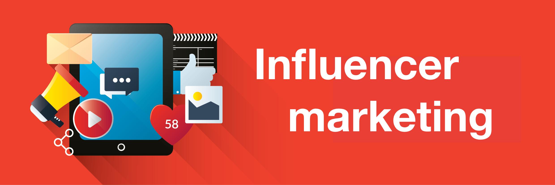 Influencer: Influencer Marketing Agency