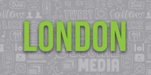 Social media training in London