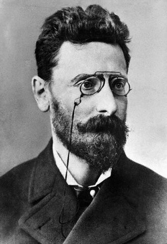 Joseph Pulitzer - founding father of clickbait?