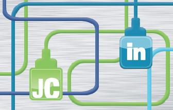 LinkedIn cheat sheet from JC Social Media