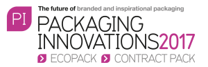 Social media speaking at the Packaging Innovations show