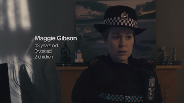 Scottish Police Federation awareness campaign