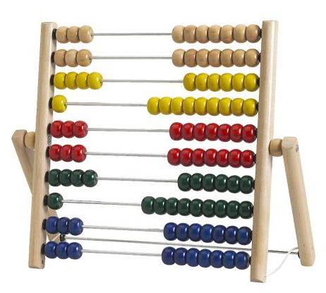 JC Social Media abacus