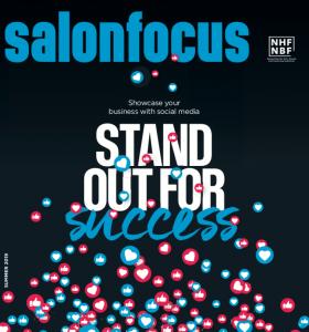 Salon Focus JC Social Media
