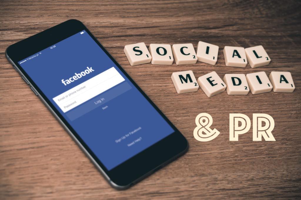 Social media and PR agency in Birmingham