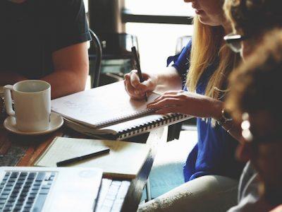 Training for marketing companies