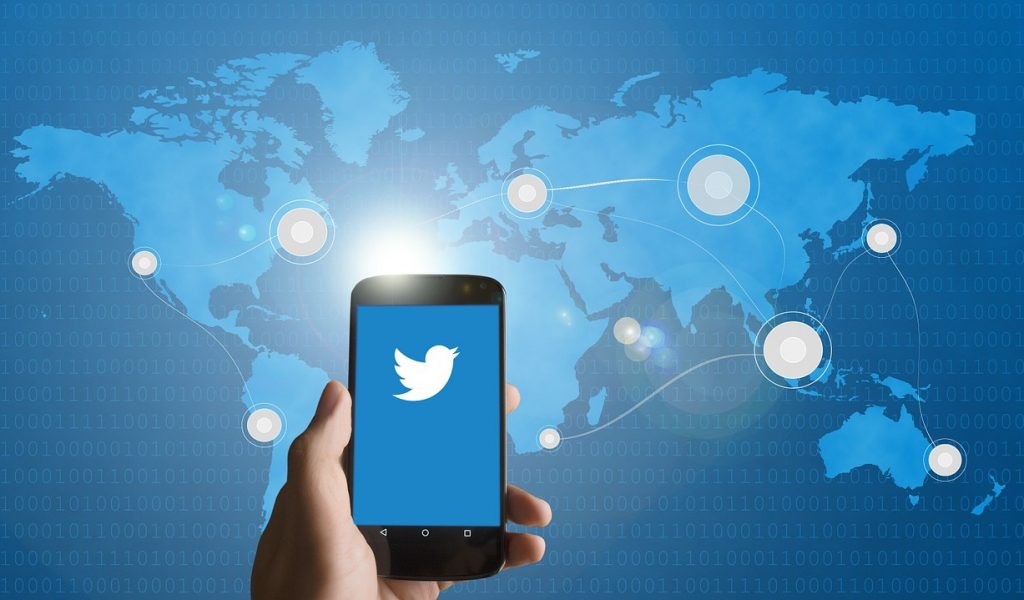 Optimising your Twitter account