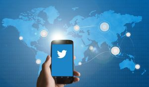 Optimising your Twitter account