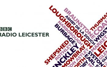 Our David on BBC Radio Leicester: Facebook reaches 2bn active users