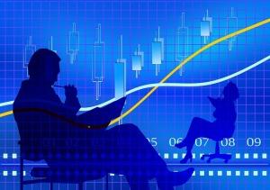 Social media for finance company