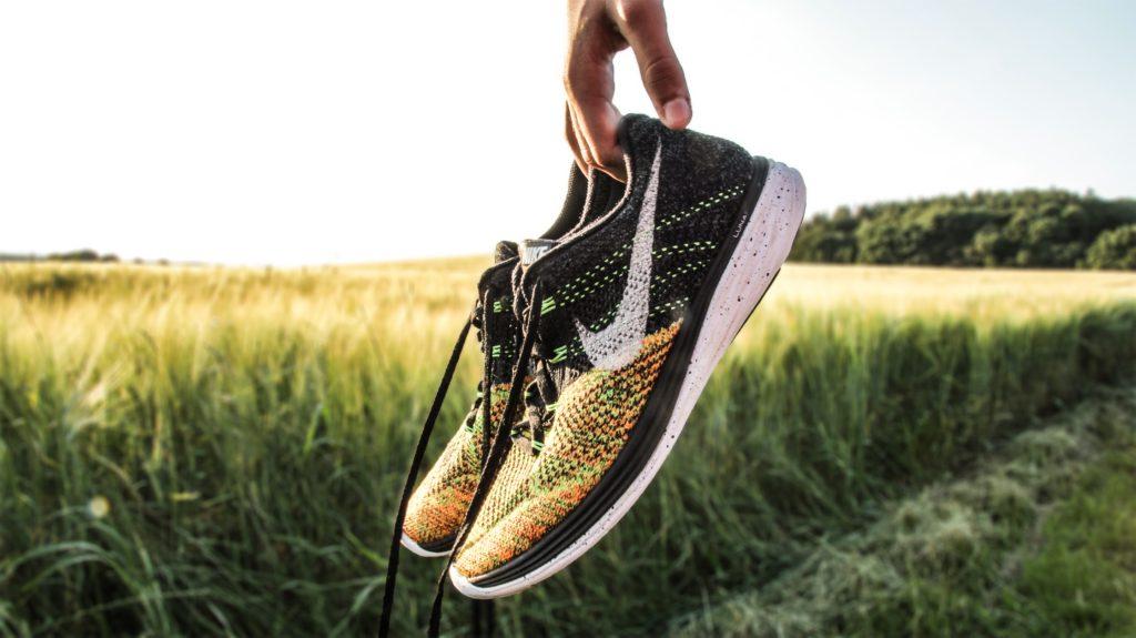 Social media management for large brands like Nike