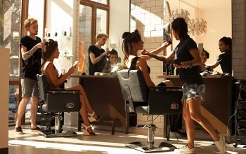 Social media for salon owners – a Q&A with Salon Focus magazine