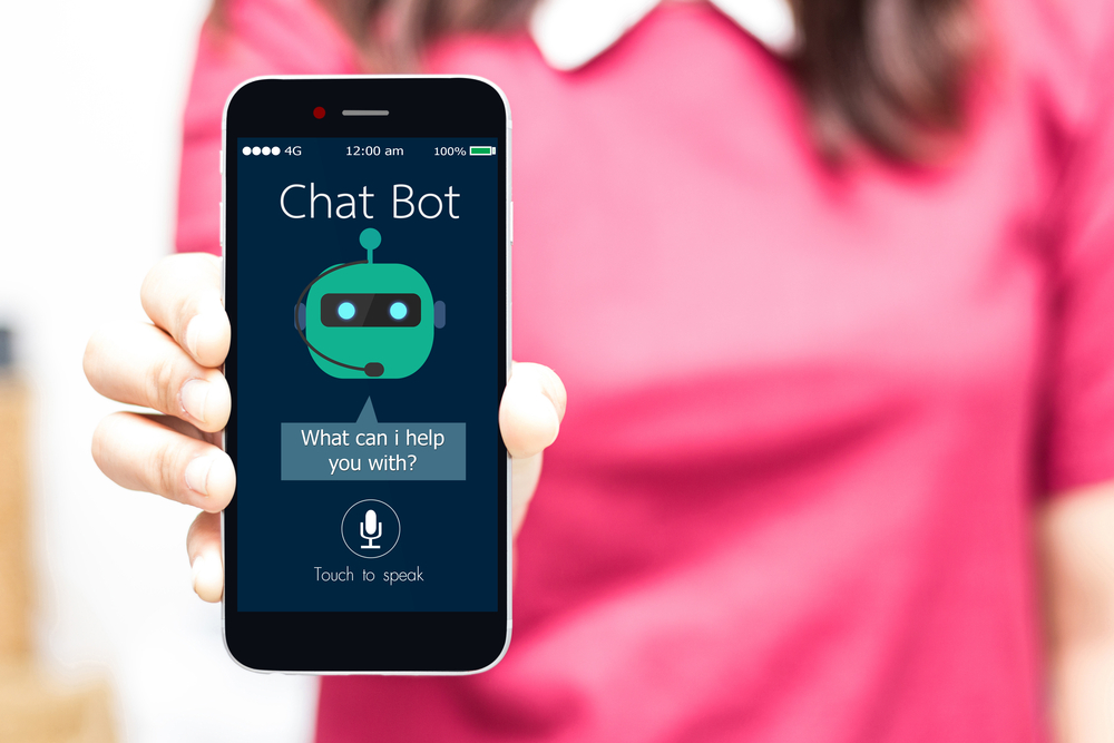 Social media AI chatbots