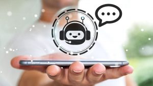 Social media AI chatbots