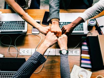 Social Media Training Examples