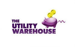 Social media for utilities franchise company