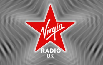 Our Jodie on Virgin Radio discussing facebragging